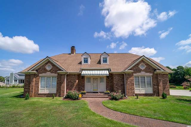 8241 Forest Lake Dr., Conway, SC 29526 (MLS #2118827) :: Grand Strand Homes & Land Realty