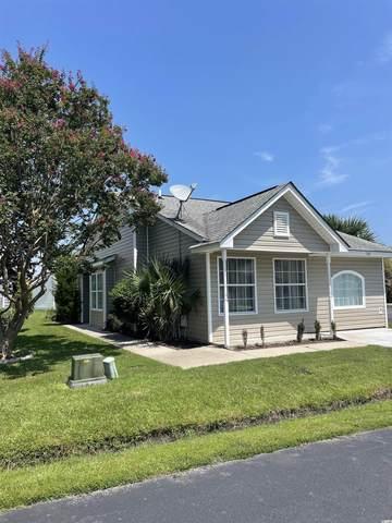 116 Whitehaven Ct., Myrtle Beach, SC 29577 (MLS #2118835) :: Duncan Group Properties