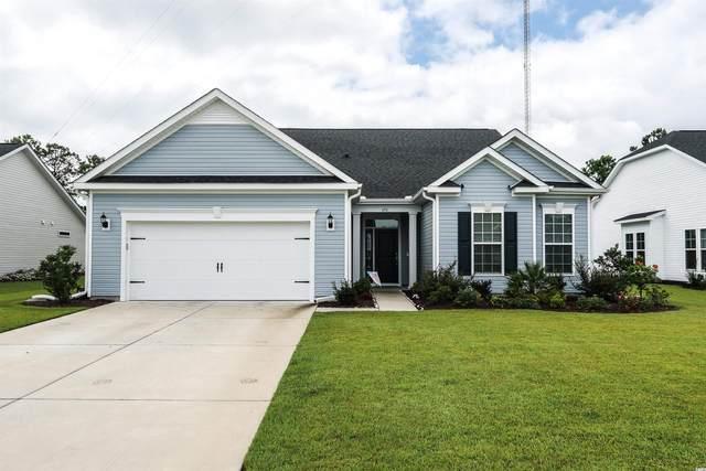 696 Tattlesbury Dr., Conway, SC 29526 (MLS #2118837) :: Jerry Pinkas Real Estate Experts, Inc