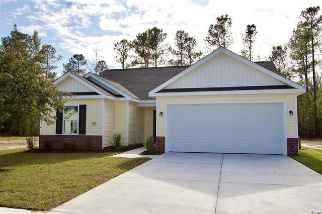 229 Hamilton Way, Conway, SC 29526 (MLS #2118846) :: James W. Smith Real Estate Co.