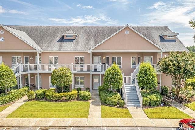 4510 Lightkeepers Way 33G, Little River, SC 29566 (MLS #2118849) :: James W. Smith Real Estate Co.