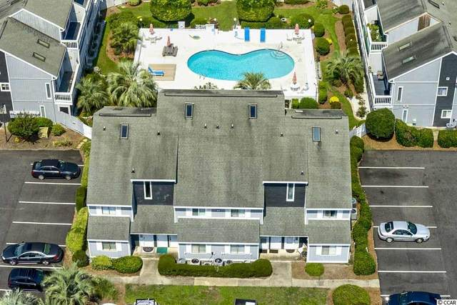 3700 Golf Colony Lane 1-H, Little River, SC 29566 (MLS #2118852) :: Surfside Realty Company