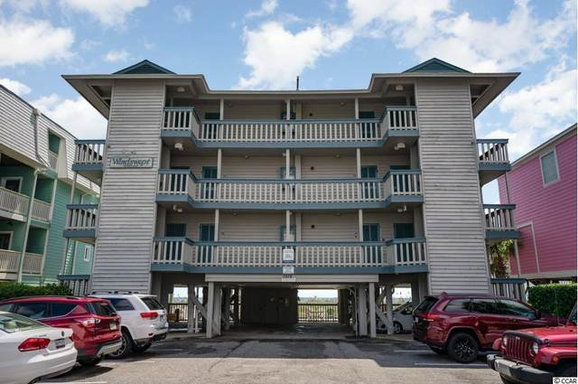 1015 South Ocean Blvd. #302, Surfside Beach, SC 29575 (MLS #2118855) :: Jerry Pinkas Real Estate Experts, Inc