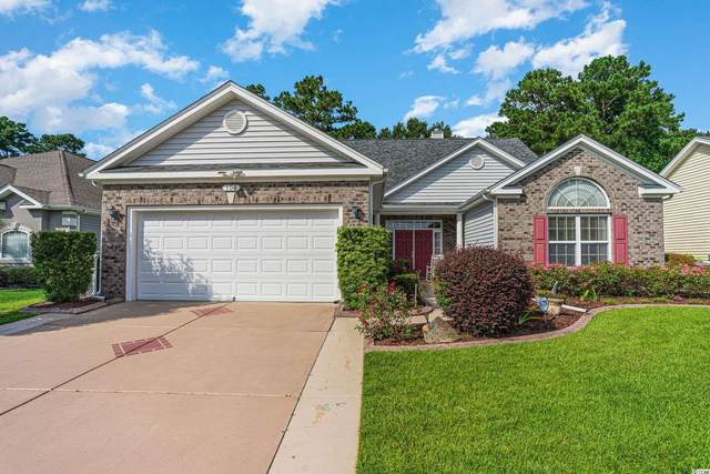 108 Bleckley Ave., Myrtle Beach, SC 29579 (MLS #2118865) :: Jerry Pinkas Real Estate Experts, Inc