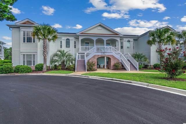82 Bob White Ct. #201, Pawleys Island, SC 29585 (MLS #2118867) :: Jerry Pinkas Real Estate Experts, Inc