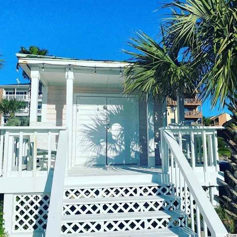 5506 N Ocean Blvd., Myrtle Beach, SC 29577 (MLS #2118870) :: Grand Strand Homes & Land Realty