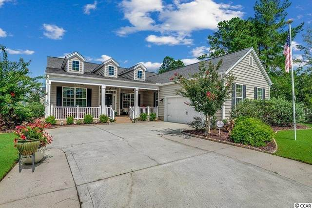 2021 Chattooga Ct., Myrtle Beach, SC 29588 (MLS #2118886) :: Jerry Pinkas Real Estate Experts, Inc
