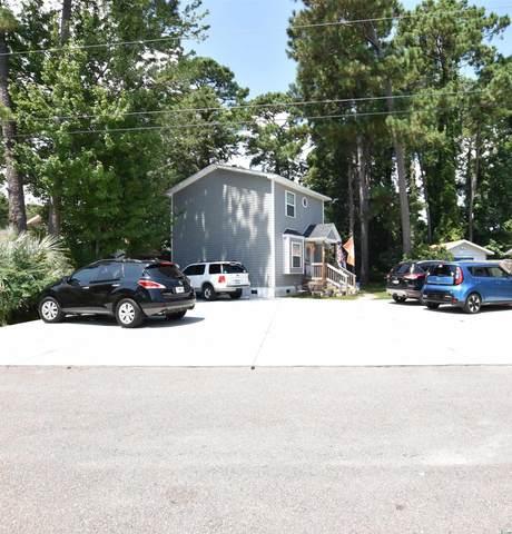 1012 Bay Dr., Surfside Beach, SC 29575 (MLS #2118895) :: BRG Real Estate