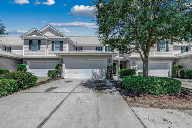 1048 Fairway Ln. #1048, Conway, SC 29526 (MLS #2118900) :: The Lachicotte Company