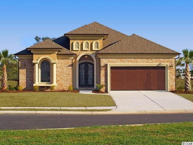 327 Las Olas Dr., Myrtle Beach, SC 29577 (MLS #2118912) :: Grand Strand Homes & Land Realty