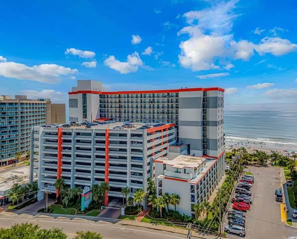 7200 N Ocean Blvd. #414, Myrtle Beach, SC 29577 (MLS #2118936) :: Sollecito Advantage Group