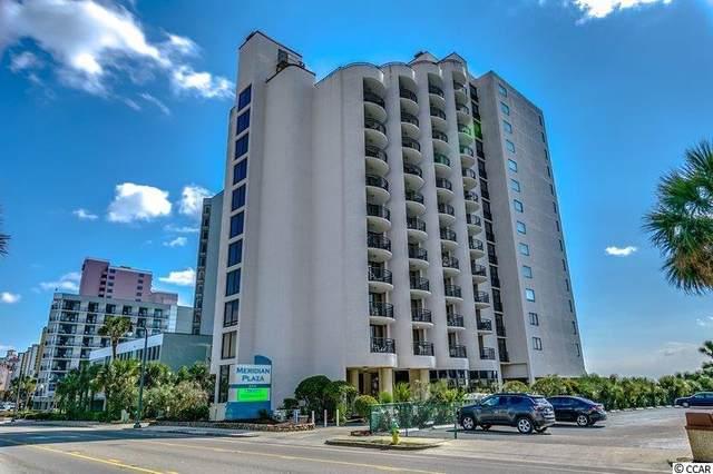 2310 N Ocean Blvd. #706, Myrtle Beach, SC 29577 (MLS #2118942) :: Jerry Pinkas Real Estate Experts, Inc