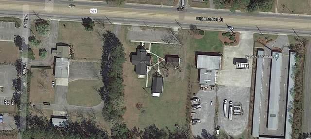 4049 Highmarket St., Georgetown, SC 29440 (MLS #2118954) :: Jerry Pinkas Real Estate Experts, Inc