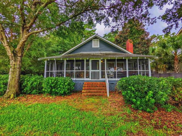 5175 Highway 17 Business, Murrells Inlet, SC 29576 (MLS #2118961) :: James W. Smith Real Estate Co.