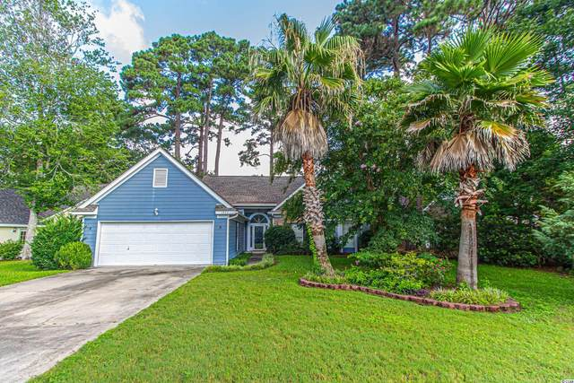 1833 Southwood Dr., Myrtle Beach, SC 29575 (MLS #2118971) :: James W. Smith Real Estate Co.