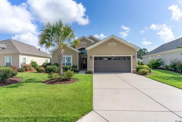 416 Pomo Dr., Myrtle Beach, SC 29579 (MLS #2118972) :: Grand Strand Homes & Land Realty