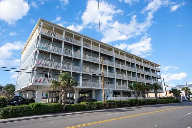 1401 Perrin Dr. #401, North Myrtle Beach, SC 29582 (MLS #2118976) :: Chris Manning Communities