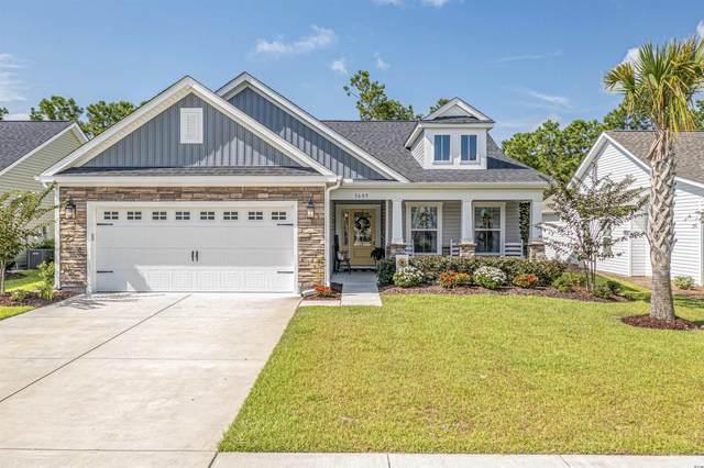 3689 Park Pointe Ave., Little River, SC 29566 (MLS #2118978) :: BRG Real Estate