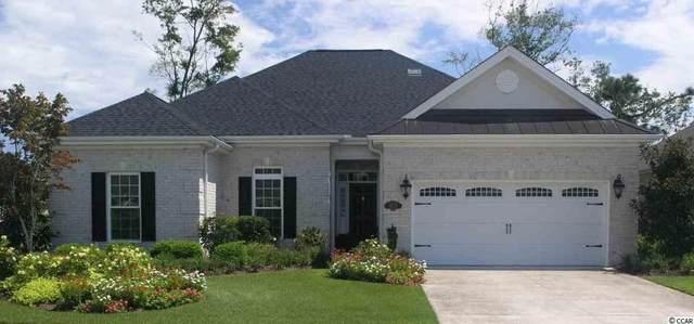 902 Villarosa Dr., Myrtle Beach, SC 29572 (MLS #2118987) :: James W. Smith Real Estate Co.
