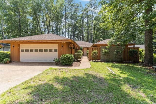 1 Canal Way Ct., Carolina Shores, NC 28467 (MLS #2118988) :: Jerry Pinkas Real Estate Experts, Inc