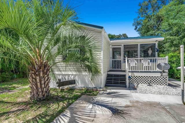 4503 Osprey St., North Myrtle Beach, SC 29582 (MLS #2118991) :: Duncan Group Properties
