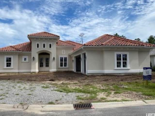 2225 Macerata Loop, Myrtle Beach, SC 29579 (MLS #2118996) :: BRG Real Estate