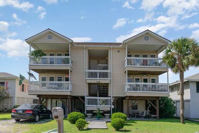 216 S Ocean Blvd., Surfside Beach, SC 29575 (MLS #2119009) :: Jerry Pinkas Real Estate Experts, Inc