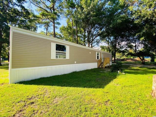 588 Mimosa Dr., Murrells Inlet, SC 29576 (MLS #2119022) :: BRG Real Estate