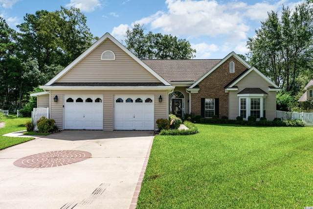 1760 Parsons Way, Surfside Beach, SC 29575 (MLS #2119027) :: James W. Smith Real Estate Co.