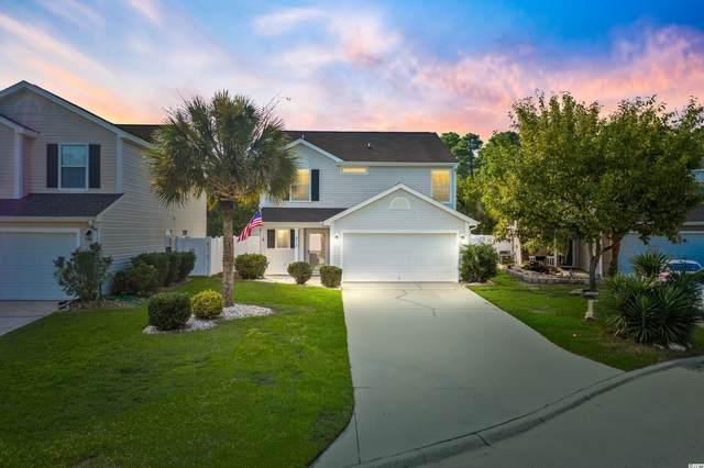 473 Dandelion Ln., Myrtle Beach, SC 29579 (MLS #2119040) :: Sloan Realty Group
