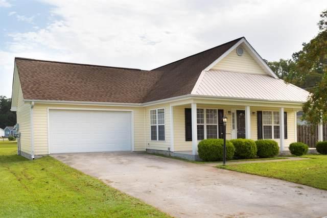 135 Blue Pride Dr., Loris, SC 29569 (MLS #2119041) :: James W. Smith Real Estate Co.