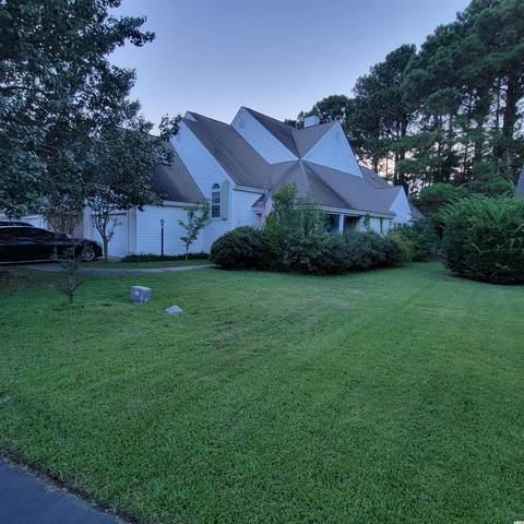 1805 Windmere Way, Myrtle Beach, SC 29575 (MLS #2119046) :: Jerry Pinkas Real Estate Experts, Inc