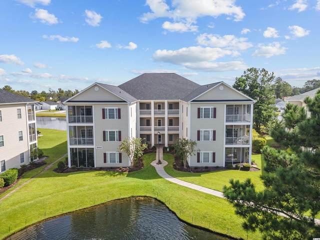 2050 Cross Gate Blvd. #305, Surfside Beach, SC 29575 (MLS #2119054) :: Jerry Pinkas Real Estate Experts, Inc