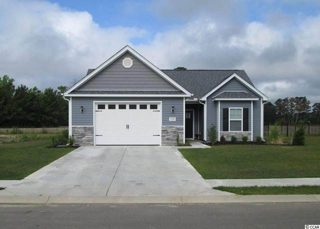228 Maiden's Choice Dr., Conway, SC 29527 (MLS #2119056) :: Jerry Pinkas Real Estate Experts, Inc