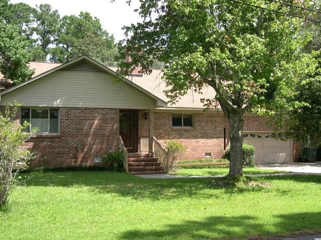 414 Sassanqua Dr., Georgetown, SC 29440 (MLS #2119074) :: Duncan Group Properties