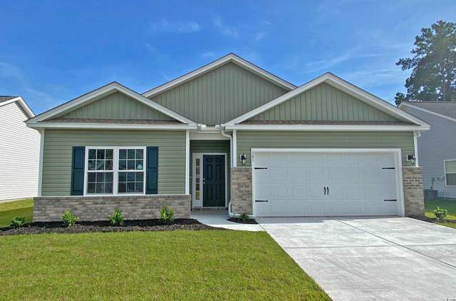 525 Rose Ave., Georgetown, SC 29440 (MLS #2119078) :: James W. Smith Real Estate Co.