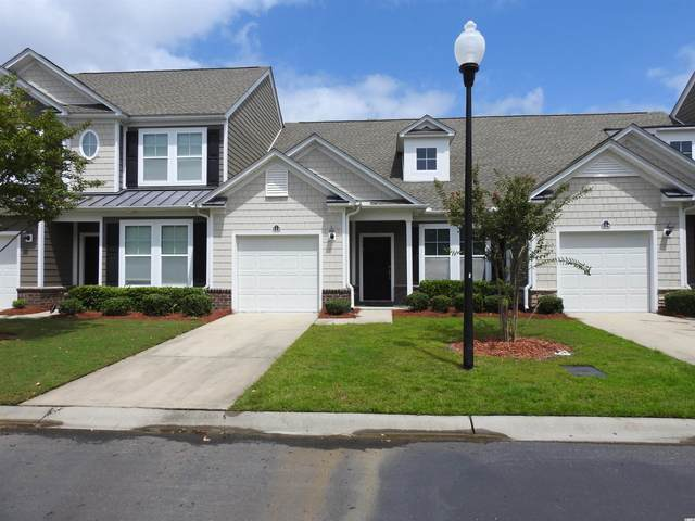 6014 Catalina Dr. #113, North Myrtle Beach, SC 29582 (MLS #2119110) :: Surfside Realty Company