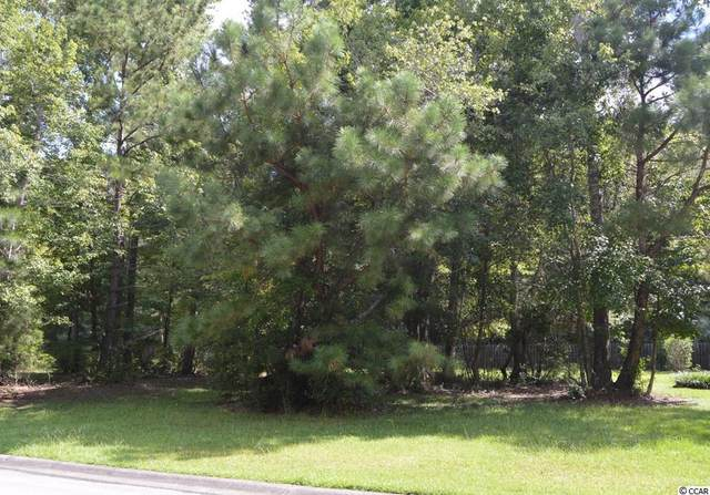 8881 Smithfield Dr. Nw, Calabash, NC 28467 (MLS #2119119) :: Duncan Group Properties