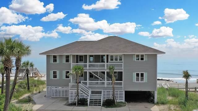 1441 Debordieu Blvd., Georgetown, SC 29440 (MLS #2119127) :: James W. Smith Real Estate Co.