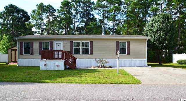 994 Chasewood Ln., Conway, SC 29526 (MLS #2119145) :: James W. Smith Real Estate Co.