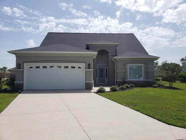 834 Covelo Ln., Myrtle Beach, SC 29579 (MLS #2119150) :: Grand Strand Homes & Land Realty