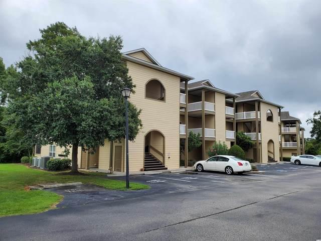 4104 Pinehurst Circle 2E, Little River, SC 29566 (MLS #2119159) :: Grand Strand Homes & Land Realty