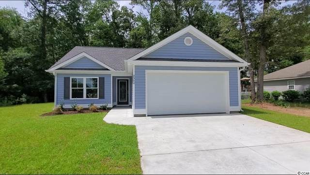 4109 Danby Lane, Conway, SC 29526 (MLS #2119162) :: Jerry Pinkas Real Estate Experts, Inc