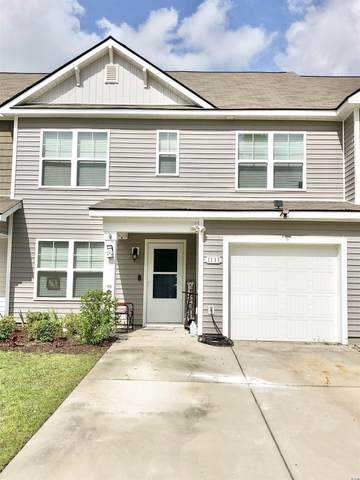 1133 Fairway Ln. #1133, Conway, SC 29526 (MLS #2119168) :: The Lachicotte Company