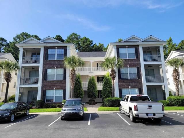 1298 River Oaks Dr. H5, Myrtle Beach, SC 29579 (MLS #2119173) :: Sloan Realty Group