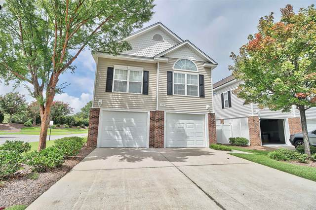 1361 Cottage Dr., Myrtle Beach, SC 29577 (MLS #2119180) :: Jerry Pinkas Real Estate Experts, Inc