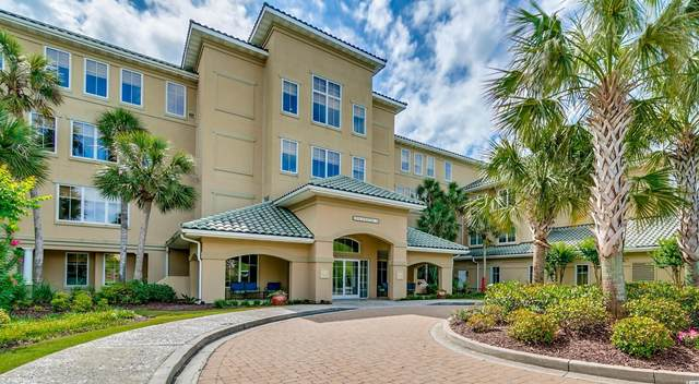 2180 Waterview Dr. #223, North Myrtle Beach, SC 29582 (MLS #2119184) :: BRG Real Estate