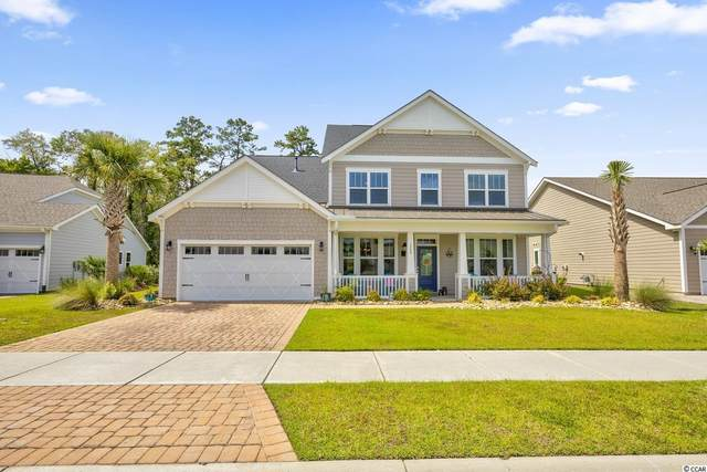 1764 Westminster Dr., Myrtle Beach, SC 29577 (MLS #2119185) :: Grand Strand Homes & Land Realty