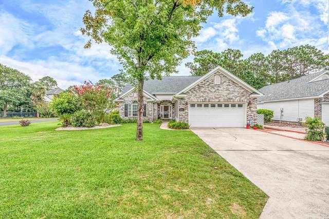 2022 N Berwick Dr., Myrtle Beach, SC 29575 (MLS #2119198) :: Jerry Pinkas Real Estate Experts, Inc