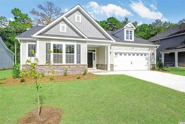 1927 Old Mary Ann Court, Longs, SC 29568 (MLS #2119199) :: Surfside Realty Company